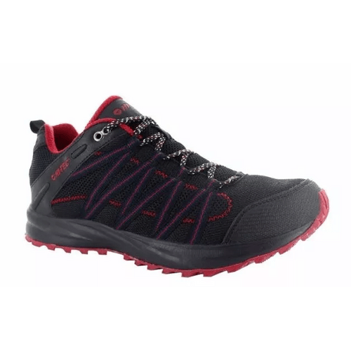 SENSOR-TRAIL-LITE-BLACK-RED