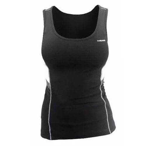 Musculosa-Head-Club-Negra-M