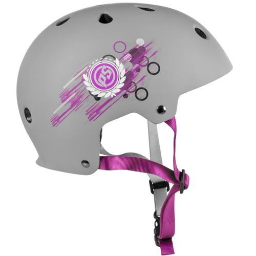 Casco-Roller-Powerslide-Allround-Phuzion-Niña