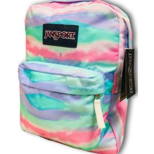 Mochila-JanSport-Multicolor