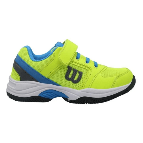zapas-set-tenis-junior-verdes