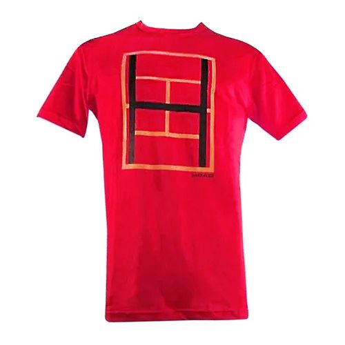 Remera-Head-Race-Roja---S